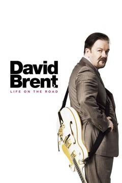 Best Music Movies of 2016 : David Brent: Life on the Road