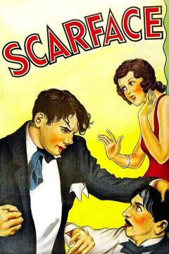 Best Action Movies of 1932 : Scarface