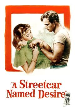 Best Drama Movies of 1951 : A Streetcar Named Desire
