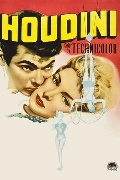 Best Romance Movies of 1953 : Houdini