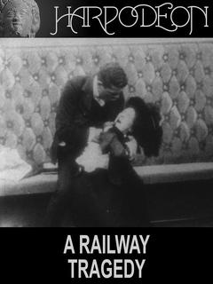 Best Crime Movies of 1904 : A Railway Tragedy