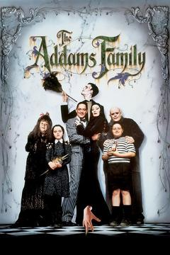 Best Horror Movies of 1991 : The Addams Family