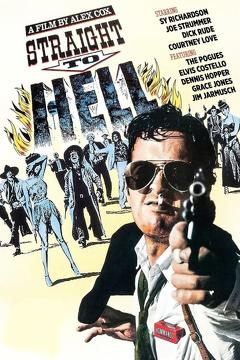 Best Western Movies of 1987 : Straight to Hell