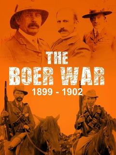 Best History Movies of 1992 : The Boer War: 1899-1902