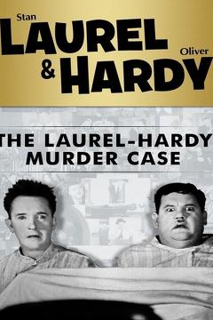 Best Comedy Movies of 1930 : The Laurel-Hardy Murder Case
