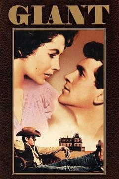 Best Romance Movies of 1956 : Giant