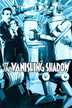 Best Science Fiction Movies of 1934 : The Vanishing Shadow