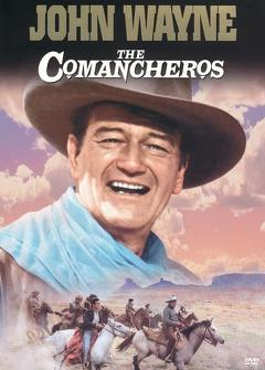 Best Western Movies of 1961 : The Comancheros