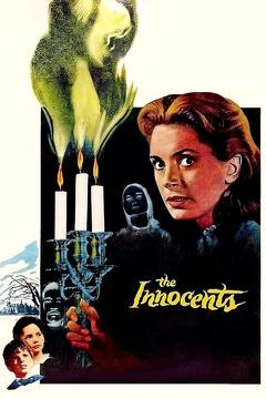 Best Thriller Movies of 1961 : The Innocents