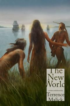 Best History Movies of 2005 : The New World