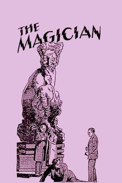 Best Horror Movies of 1926 : The Magician