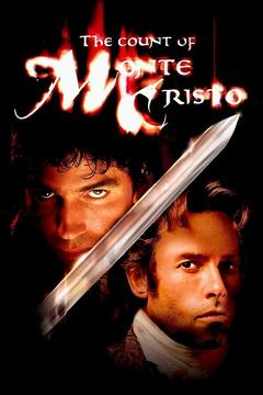 Best Drama Movies of 2002 : The Count of Monte Cristo