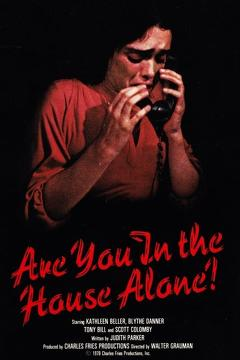 Best Mystery Movies of 1978 : Are You in the House Alone?