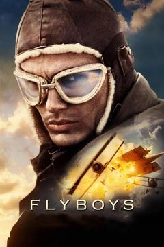 Best History Movies of 2006 : Flyboys