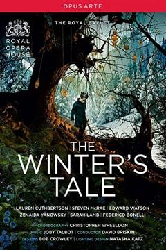 Best Music Movies of 2014 : The Winter's Tale from the Royal Ballet