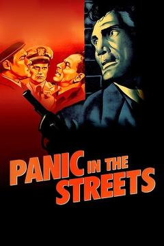 Best Crime Movies of 1950 : Panic in the Streets
