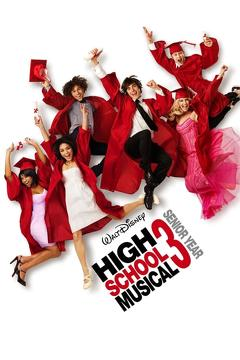 Best Music Movies of 2008 : High School Musical 3: Senior Year