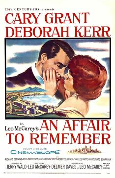 Best Drama Movies of 1957 : An Affair to Remember