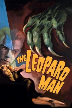 Best Mystery Movies of 1943 : The Leopard Man