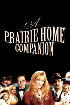 Best Music Movies of 2006 : A Prairie Home Companion