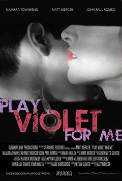 Best Mystery Movies of 2015 : Play Violet for Me