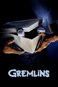 Best Comedy Movies of 1984 : Gremlins