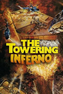 Best Action Movies of 1974 : The Towering Inferno