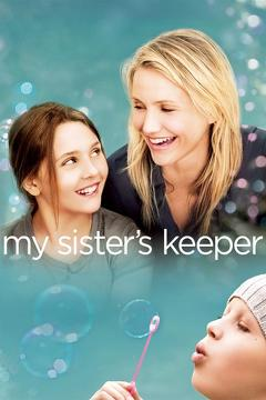 Best Drama Movies of 2009 : My Sister's Keeper