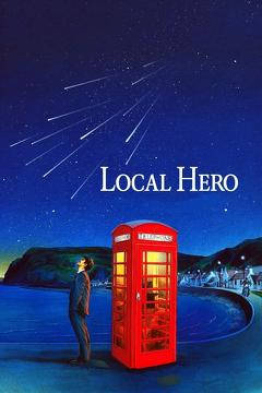 Best Comedy Movies of 1983 : Local Hero