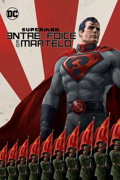 Best Animation Movies of This Year: Superman: Red Son