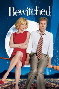 Best Fantasy Movies of 2005 : Bewitched