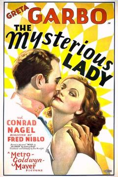 Best Drama Movies of 1928 : The Mysterious Lady