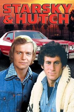 Best Crime Movies of 1975 : Starsky and Hutch