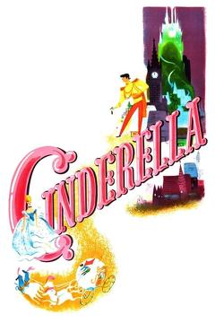 Best Family Movies of 1950 : Cinderella