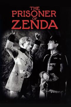 Best Adventure Movies of 1922 : The Prisoner of Zenda