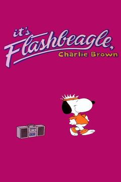 Best Animation Movies of 1984 : It's Flashbeagle, Charlie Brown