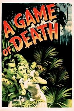 Best Horror Movies of 1945 : A Game of Death