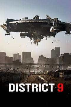 Best Science Fiction Movies of 2009 : District 9