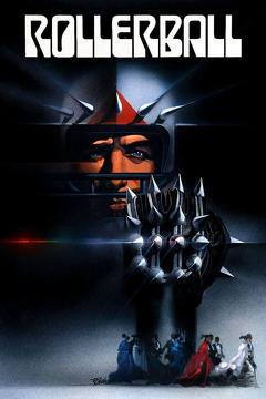 Best Action Movies of 1975 : Rollerball