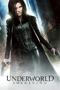 Best Fantasy Movies of 2012 : Underworld: Awakening