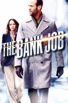 Best Crime Movies of 2008 : The Bank Job