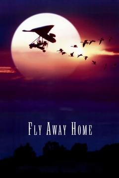Best Family Movies of 1996 : Fly Away Home
