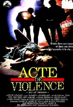 Best Tv Movie Movies of 1979 : Act of Violence