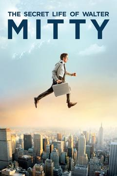 Best Fantasy Movies of 2013 : The Secret Life of Walter Mitty