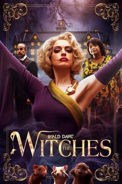 Best Horror Movies of 2020 : Roald Dahl's The Witches