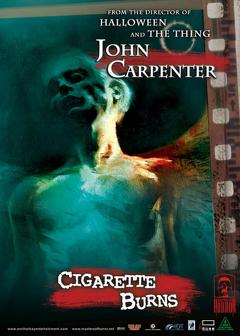 Best Tv Movie Movies of 2005 : Cigarette Burns