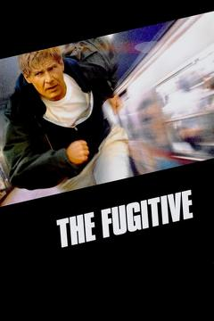 Best Mystery Movies of 1993 : The Fugitive
