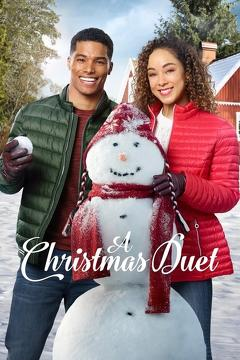 Best Tv Movie Movies of 2019 : A Christmas Duet