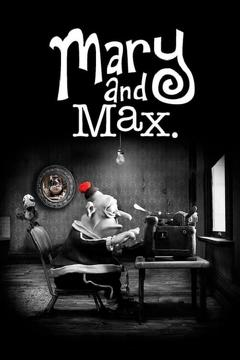 Best Drama Movies of 2009 : Mary and Max
