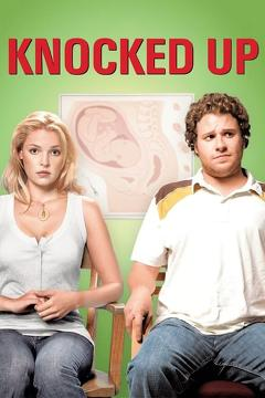 Best Romance Movies of 2007 : Knocked Up